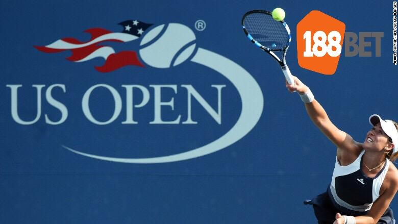 Cược tennis hấp dẫn cùng 188Bet