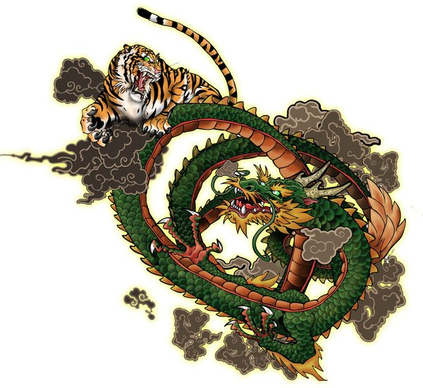 Trò Rồng Hổ tại 188Bet