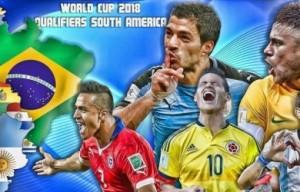 Sôi động cá cược World Cup 2018 tại 188Bet