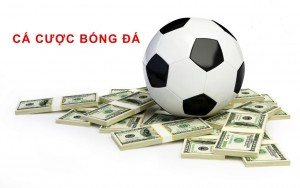 Cách kiếm tiền nhanh từ cá cược World Cup 2018