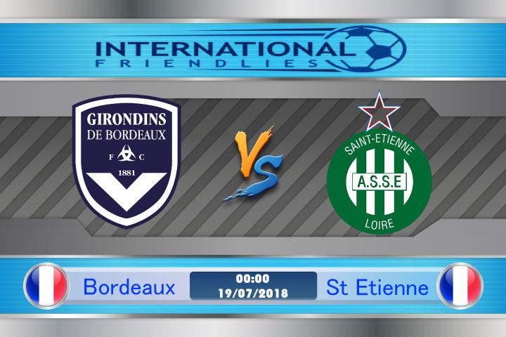 Soi kèo Bordeaux vs St Etienne 00h00, ngày 19/7: Đối thủ quen thuộc