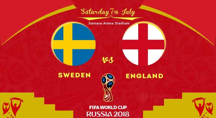 Soi kèo World Cup Thụy Điển vs Anh 21h00, ngày 07/7: Đối thủ quen thuộc