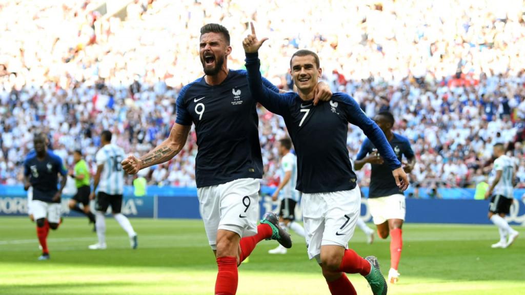 Nhận định, soi kèo Uruguay vs Pháp