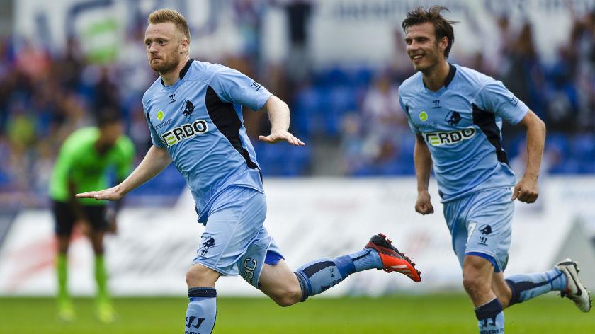 Nhận định, soi kèo Sonderjyske vs Aalborg