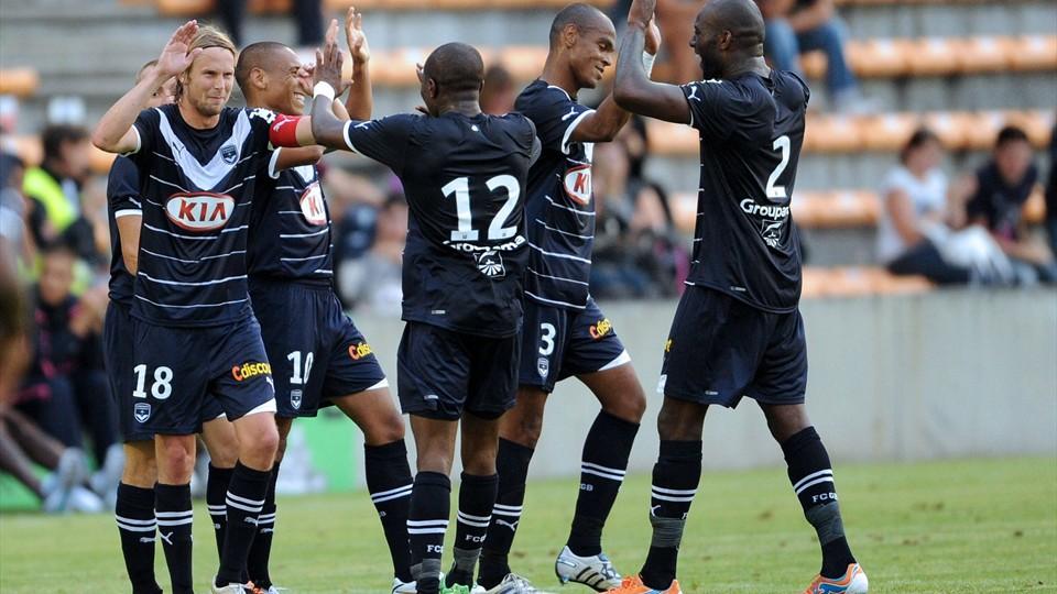 Nhận định, soi kèo Bordeaux vs St Etienne