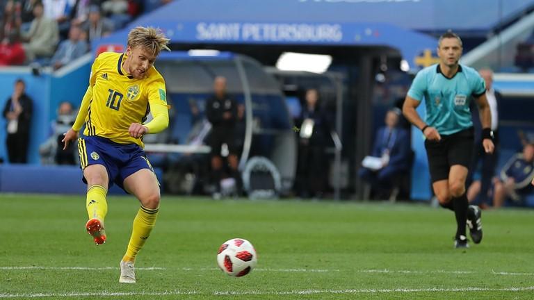 Nhận định, soi kèo Thụy Điển vs Anh
