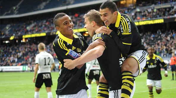 Nhận định, soi kèo AIK vs Brommapojkarna