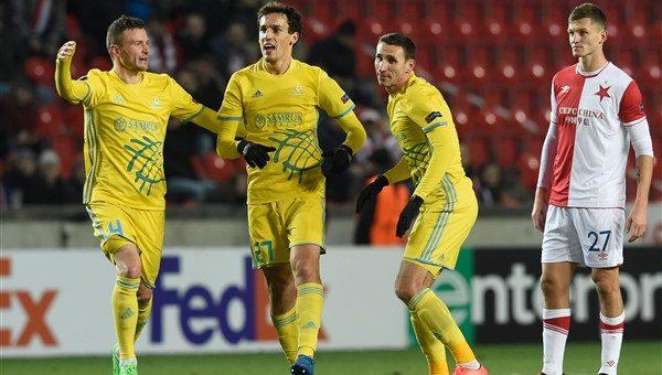 Nhận định, soi kèo Astana vs Midtjylland