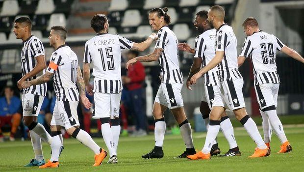 Nhận định, soi kèo PAOK vs Basel