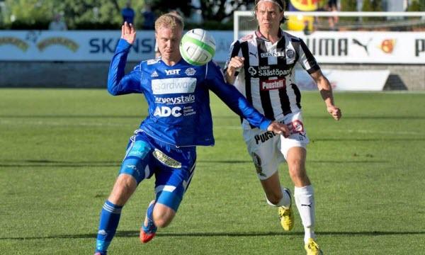 Nhận định, soi kèo Rovaniemi vs Inter Turku