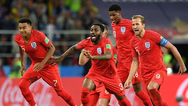 Nhận định, soi kèo Croatia vs Anh