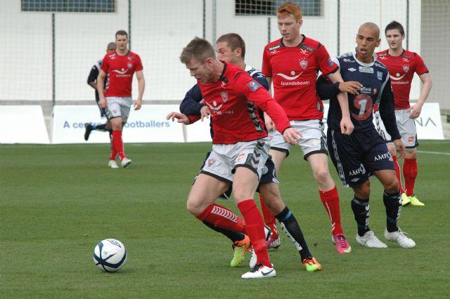 Nhận định, soi kèo Rosenborg vs Valur