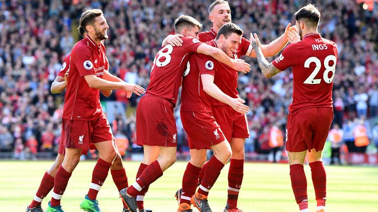 Nhận định, soi kèo Blackburn vs Liverpool