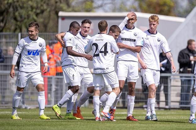 Nhận định, soi kèo Esbjerg vs Vendsyssel