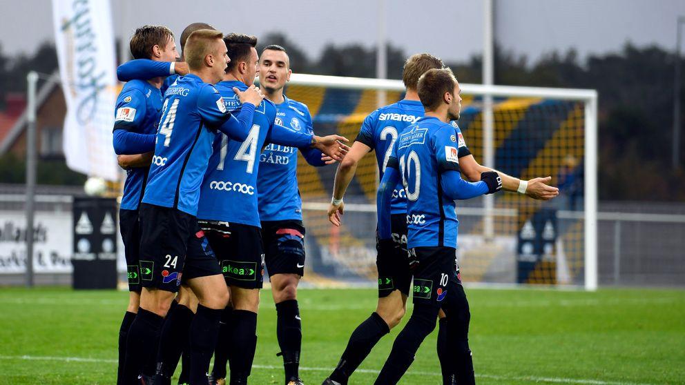 Nhận định, soi kèo Ostersunds vs Trelleborgs