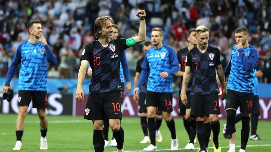 Nhận định, soi kèo Nga vs Croatia