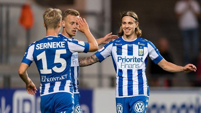 Nhận định, soi kèo Sirius vs Goteborg