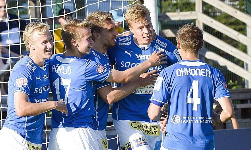 Nhận định, soi kèo SJK Seinajoki vs Rovaniemi