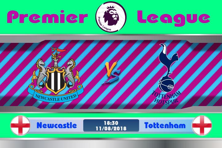 Soi kèo Newcastle vs Tottenham 18h30, ngày 11/8: Khởi đầu gian nan