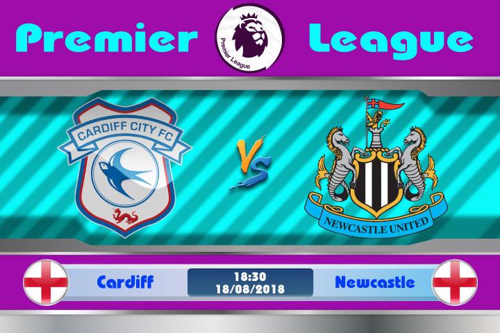 Soi kèo Cardiff vs Newcastle 18h30, ngày 18/8: Chấm dứt nỗi đau