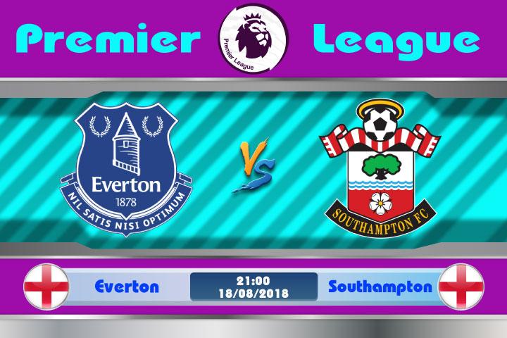 Soi kèo Everton vs Southampton 21h00, ngày 18/8: Ác mộng trên đất khách