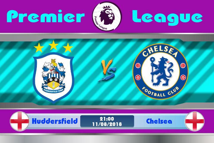 Soi kèo Huddersfield vs Chelsea 21h00, ngày 11/8: Phong độ hay đẳng cấp