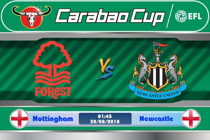 Soi kèo Nottingham vs Newcastle 01h45, ngày 30/8: Đối thủ duyên nợ