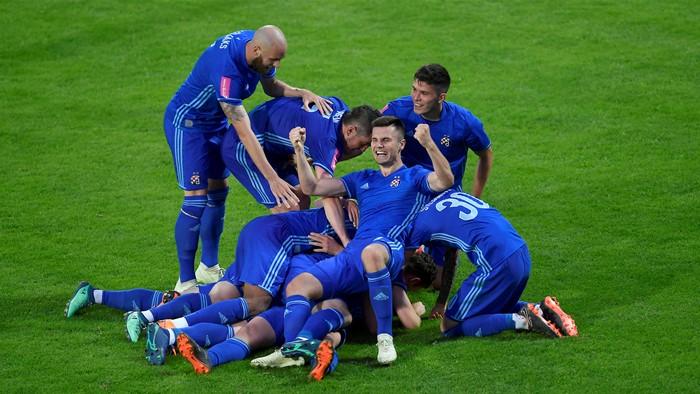 Nhận định, soi kèo Dinamo Zagreb