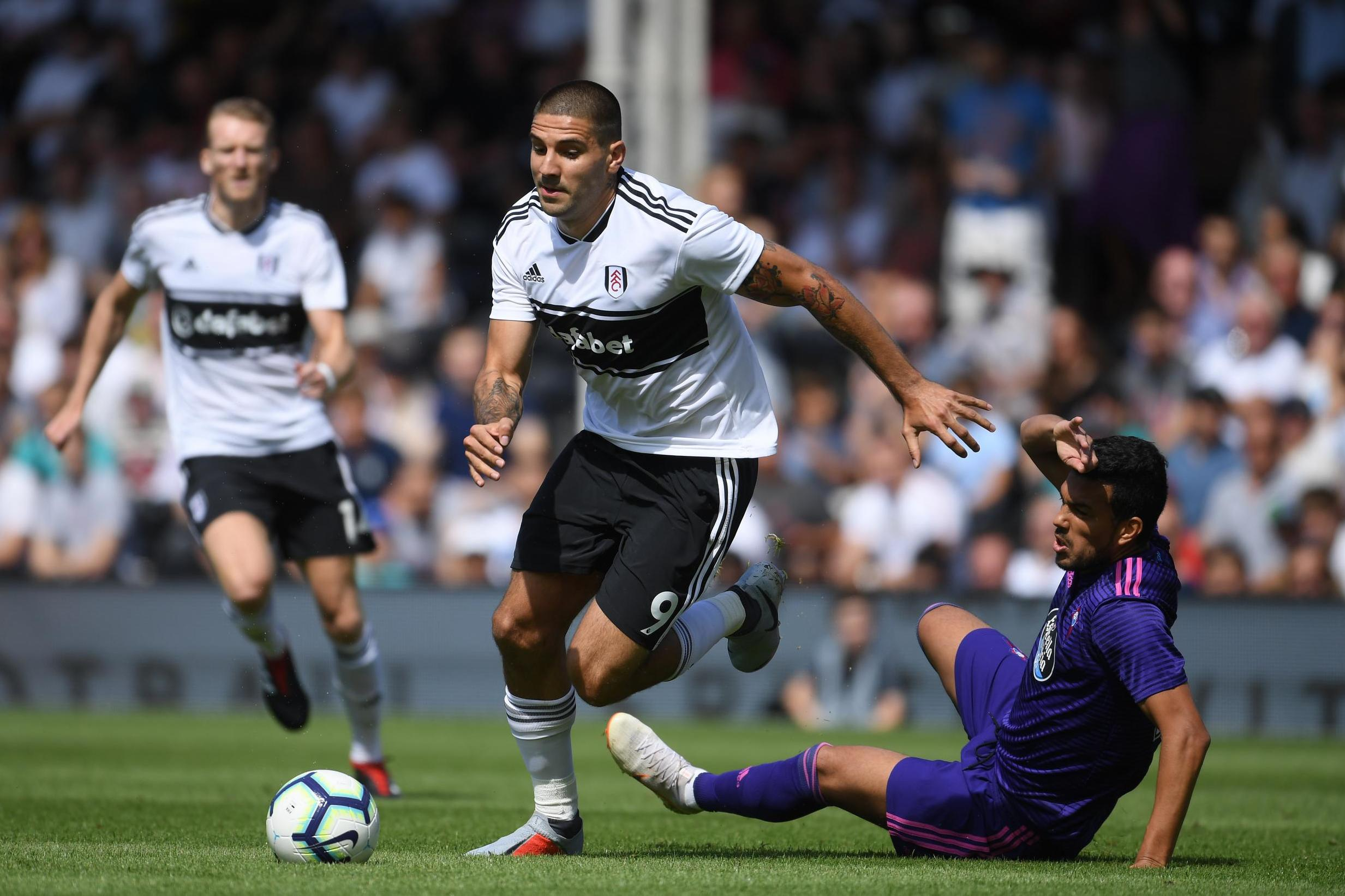 Nhận định, soi kèo Fulham