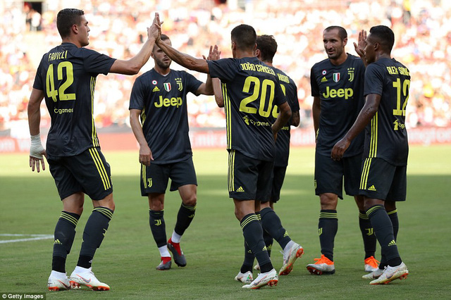 Nhận định, soi kèo Juventus
