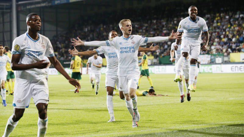 Nhận định, soi kèo PSV Eindhoven