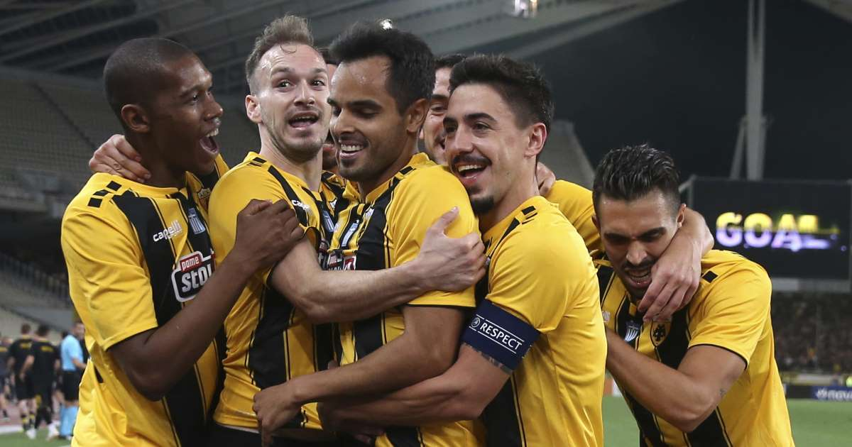 Nhận định, soi kèo AEK Athens
