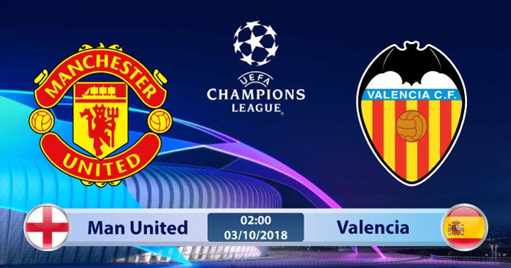 Soi kèo Manchester United vs Valencia 02h00, ngày 03/10: Tuy quen mà lạ