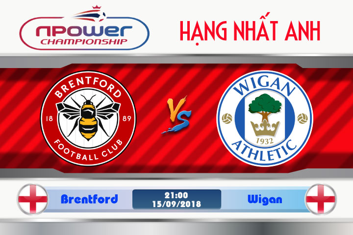 Soi kèo Brentford vs Wigan 21h00, ngày 15/9: Làm khó tân binh