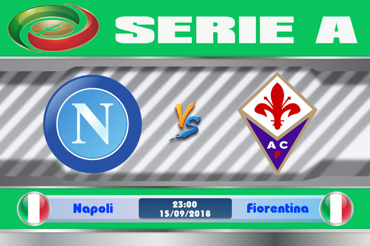 Soi kèo Napoli vs Fiorentina 23h00, ngày 15/9: Nguy cơ phá dớp