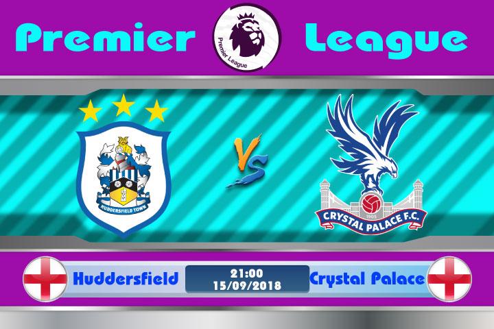Soi kèo Huddersfield vs Crystal Palace 21h00, ngày 15/9: Cần một chiến thắng
