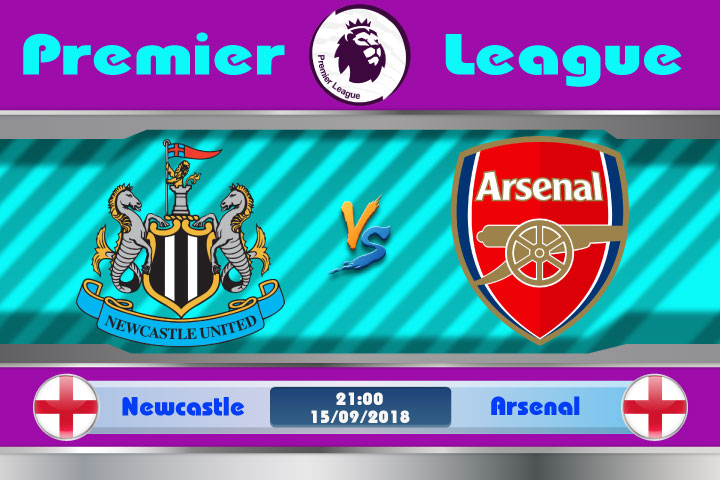 Soi kèo Newcastle vs Arsenal 21h00, ngày 15/9: Hồi phục đẳng cấp