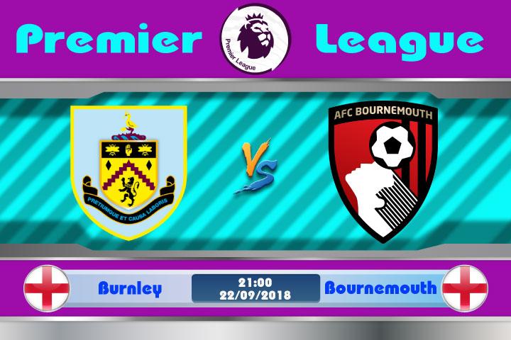 Soi kèo Burnley vs Bournemouth 21h00, ngày 20/9: Chủ nhà khủng hoảng