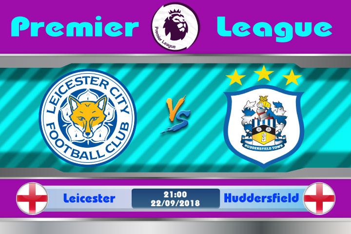 Soi kèo Leicester vs Huddersfield 21h00, ngày 20/9: Đắc thắng