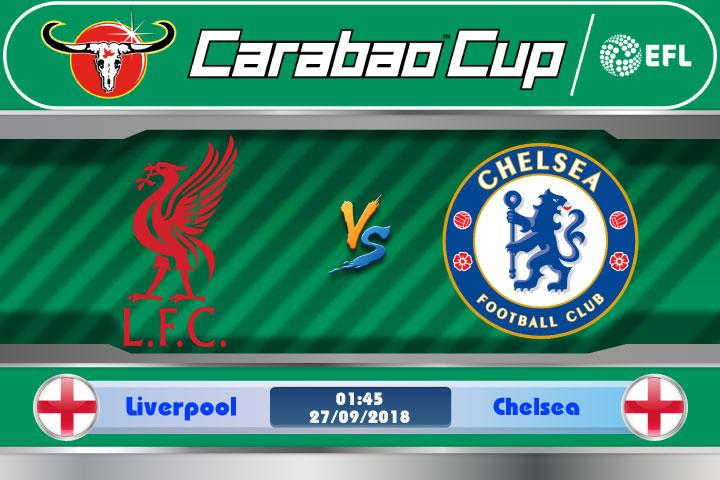 Soi kèo Liverpool vs Chelsea 01h45, ngày 27/9: Vàng thật thử lửa