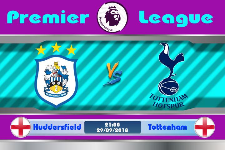 Soi kèo Huddersfield vs Tottenham 21h00, ngày 29/9: Chủ nhà yếu thế