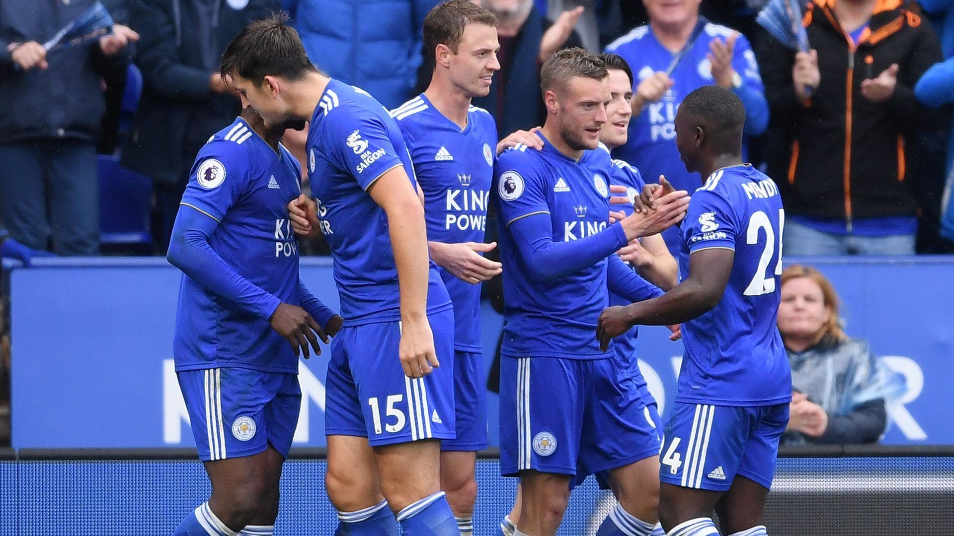 Nhận định, soi kèo Leicester