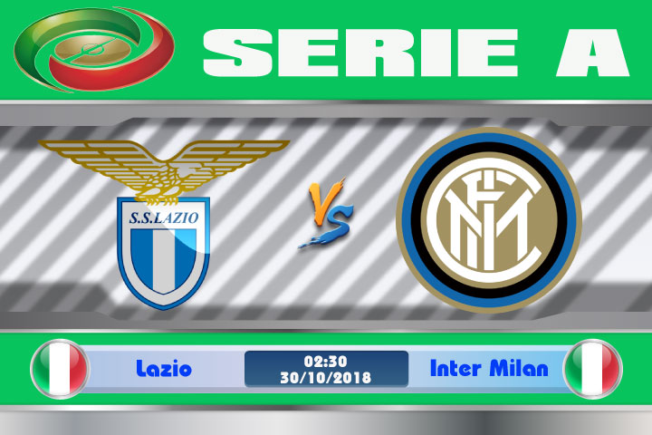 Soi kèo Lazio vs Inter Milan 02h30, ngày 30/10: Giải mã ...