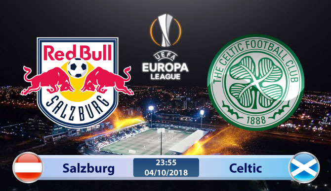 Soi kèo Salzburg vs Celtic 23h55, ngày 04/10: Đã lâu không gặp