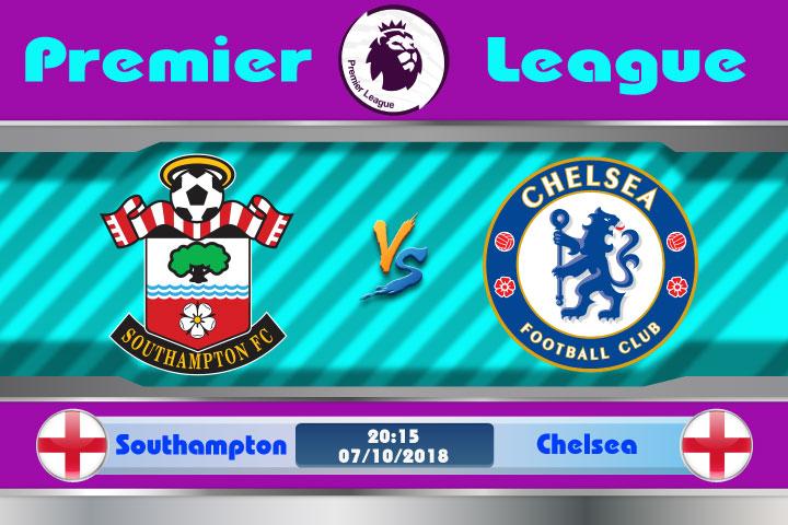 Soi kèo Southampton vs Chelsea 20h15, ngày 7/10: Chỉ cần chiến thắng