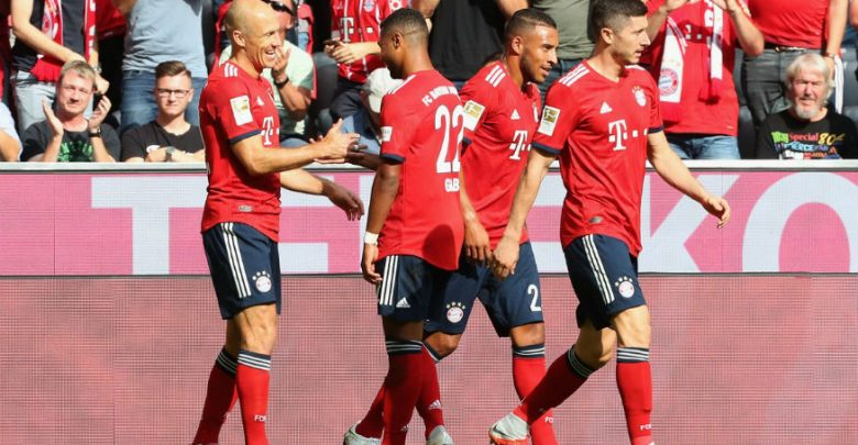 Nhận định, soi kèo Bayern Munich