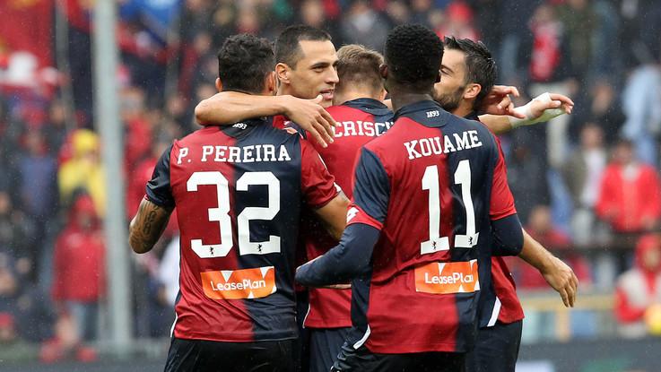 Nhận định, soi kèo AC Milan vs Genoa