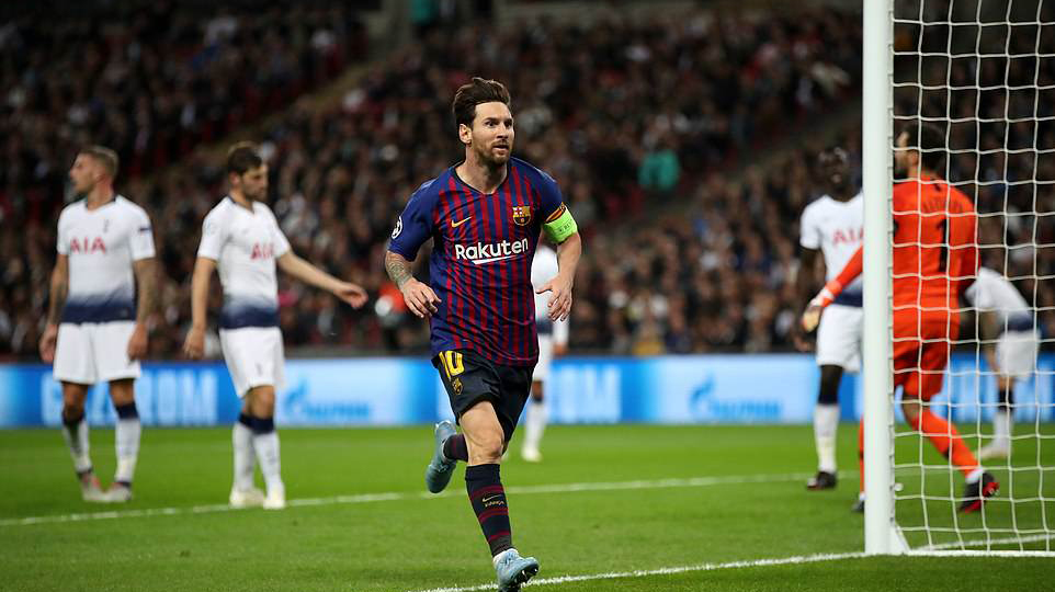 Nhận định, soi kèo Barcelona