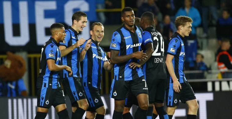 Nhận định, soi kèo Club Brugge