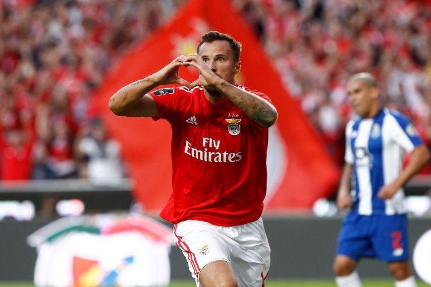 Nhận định, soi kèo Benfica